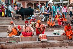 _DSC0801 (Amritendu Das) Tags: devdeepawali varanasi banarascolor culture deepawali festival ganga incredibleindia india kashi ritual travel utterpredesh uttarpradesh in