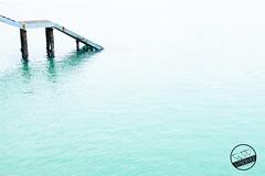KONTXA-PORTUA (lonewolf_studio) Tags: donostia sansebastian nautico concha agua azul verde mar sea blue green water ura euskalherria basquecountry
