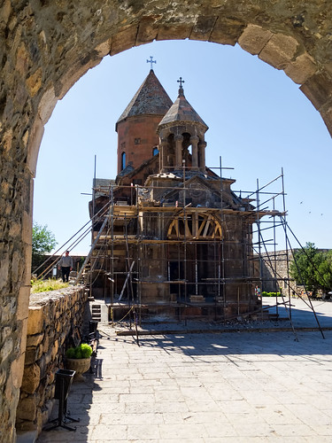 20160614_Armenia_7601 Khor Virap Monastery sRGB