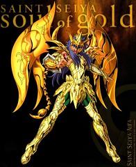 br_08 (manumasfotografo) Tags: soulofgold saintseiya godcloth dvdcover bluraycover conceptart