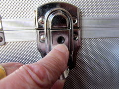 1/117 - Something you open - Catches and Latches (amy's antics) Tags: latch wah wearehere catch case