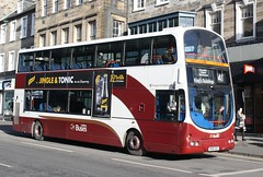 20170206 - 0769 - Lothian Buses - Wright Gemini - No 782 - Route 41 - Hanover Street - Edinburgh (Paul Weston (Mr Mildenhall)) Tags: lothianbuses wrightgemini edinburgh hanoverstreet 782 route41