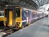 156423 (R~P~M) Tags: train railway diesel dmu multipleunit 156 northern limestreet liverpool merseyside england uk unitedkingdom greatbritain