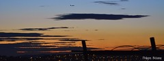 France 2017 - Marseille (philippebeenne) Tags: france marseille coucherdesoleil sunset soleil nuages ciel sky sun clouds
