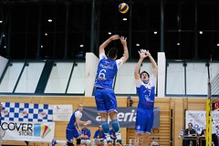21012017-21012017-_MG_0412 (michelemv) Tags: volley avsmoscabruno palestramaxvalier canon italy altoadige sudtirol sportdisquadra