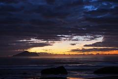 Sunrise 日出龜山|Taiwan Yilan (里卡豆) Tags: 25mm 25mmf12 日出 龜山島 taiwan yilan 台灣 宜蘭 外澳 海灘 海 sea olympus penf sunrise dawn pro