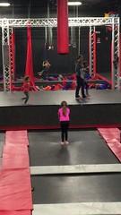 Oops! (ShanMcG213) Tags: ihearthsv huntsville alabama shakalaka jump trampoline myniece
