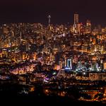 Achrafieh At Night, Lebanon thumbnail
