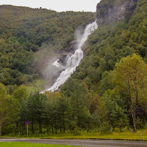 Hjellefossen (Årdal, Sogn og Fjordane, Norway)-0002