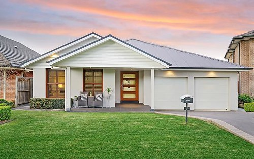 7 Casson Common Road, Camden Park NSW 2570