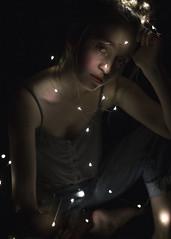 Riley (Bryce France) Tags: dark light canon sigma 35mm digital 5d 5dmk3 14 lighting beauty beautiful women woman girl eyes color tones