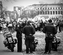 2017.01.29 Oppose Betsy DeVos Protest, Washington, DC USA 00249