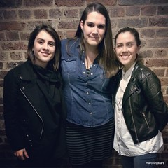 Tegan and Sara - London - 13th February 2017 (marchingstars) Tags: tegan sara quin roundhouse camden london love you death heartthrob sainthood con jealous if it was