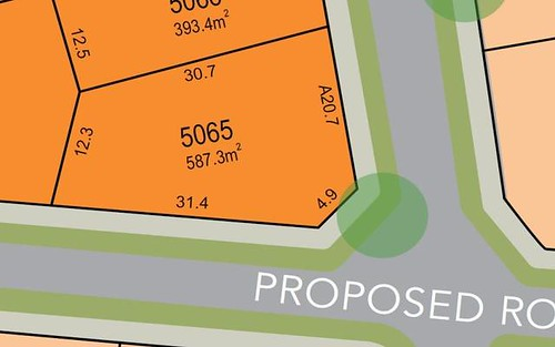 Lot 5065, Proposed Rd, Bardia NSW