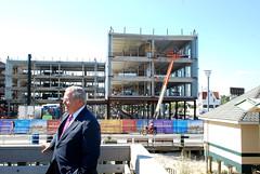 Jersey Jobs Tour @ Stockton University Atlantic City Campus