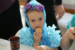 42. Детский праздник «Святая Троица»