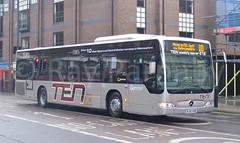 DSCF3286 (Ray Parnaby Bus Stop Photos) Tags: gonortheast goahead goaheadgroup