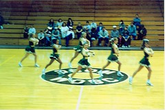 homecoming_100 (woscarchives) Tags: basketball 1998 pioneers gym