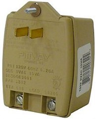 Ademco Honeywell 1332  9V 15VA AC Plug In Class 2 Transformer (http://bestsecuritycamerasusa.com Security Cameras) Tags: transformer class plug honeywell 1332 ademco 15va