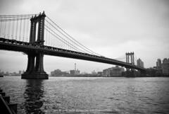 manhattan bridge (3zeguet) Tags: bridge usa newyork brooklyn america river manhattan ponte canalstreet