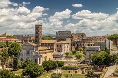 In The Footsteps of Caesar