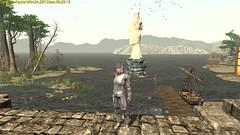 Iron Platemail Armor Front (unicornslady@ymail.com) Tags: screenshot iron armor ultima mmorpg mmo lordbritish richardgarriott platemail shroudoftheavatar