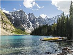 Banff 2015_71 (johnzsv) Tags: park lake canada mountains landscape oly