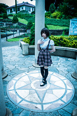 Model: (kanon_7) Tags: yokohama