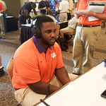 ACC Football Kickoff - 2015 Photos