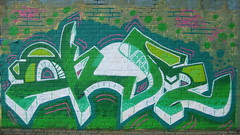 Green Jam by Drive - Dundee DPM July 2015 (Drive_VK_IC) Tags: drive dundee july dpm vk 2015 krime krimestyles