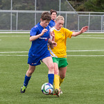 Powerex Petone Reserves v Victoria University 9