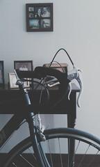 2015-07-14 08.56.15 (luandacalado) Tags: portrait bike brasil vintage casa frias bicicleta bici vacaciones olinda