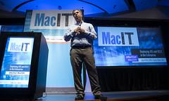 MacIT-Welcome-Remarks-44315 (MacITconference) Tags: ca usa mac osx santaclara enterprise ios sysadmin macadmin