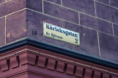 Love Street (tagois) Tags: skne sweden sverige malm malmo malm skane