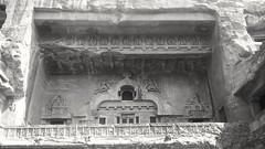 #travel #Ellora #caves #Aurangabad (ashwin saboo) Tags: travel caves aurangabad ellora