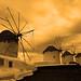 Windmills of Gods!