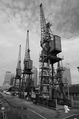 Canary Wharf (popmanstensgaard) Tags: london docklands canarywharf isleofdogs