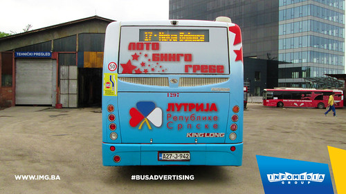 Info Media Group - Lutrija RS, BUS Outdoor Advertising, Banja Luka 01-2015 (5)