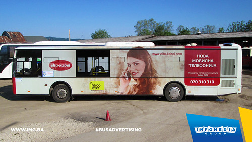 Info Media Group - Elta-Kabel, BUS Outdoor Advertising, Banja Luka 05-2015 (1)