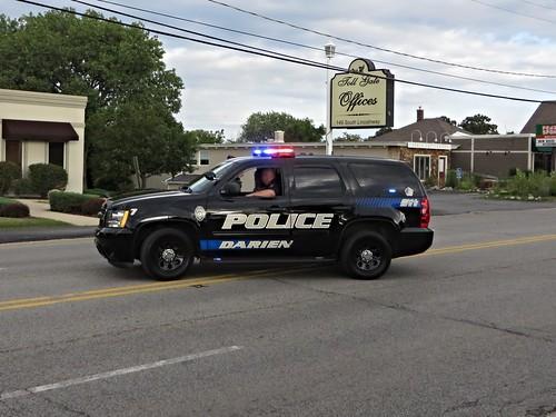 IL - Darien Police Department