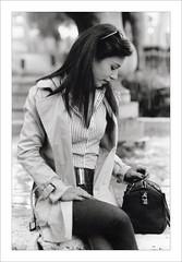 35 mm - Elisabetta (Jacopo Bongarzoni CREOART Snc) Tags: 135mm pellicola film analogica nikon f55 nikonf55 jacopobongarzoniphotographer jacopobongarzoni jacopo bongarzoni photographer roma creoart creoartsnc elisabettaponte ponte elisabetta