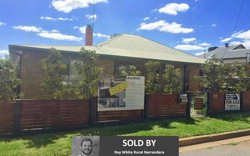 42 William Street, Narrandera NSW 2700