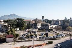 Capua dall'alto (santagatapaolo) Tags: canon sigma35art torri italy capua cityscape