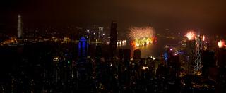 2017 Hong Kong New Year