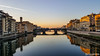 From The Old Bridge (spevin) Tags: firenze toscana italia it arno river fiume