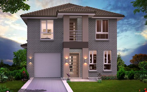 Lot 14 Sixteenth Avenue, Austral NSW 2179