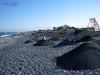 Rock piles in Luna (A. K. Hombre) Tags: lunalaunion rocks rockpiles beach shore seaside pebbles stones