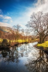 Winter (Einir Wyn) Tags: lanscape winter wales snowdonia nikon remote wilderness outdoor mountainside hills uk britain love natur natural nature light color colour river water stream park walking