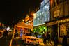Love (Brian Travelling) Tags: edinburgh christmas lights night nightshoot street scotland scottish pentaxkr pentaxdal pentax bright