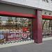 Boutique de souvenirs de la place Tian'anmen (Beijing, Chine)